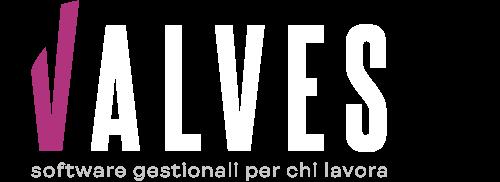 Valves Logo
